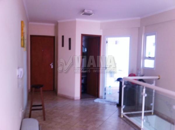 Apartamento à Venda - Osvaldo Cruz