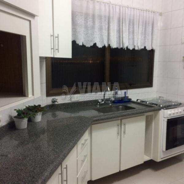 Apartamento para Venda/Locação - Jardim Teresa