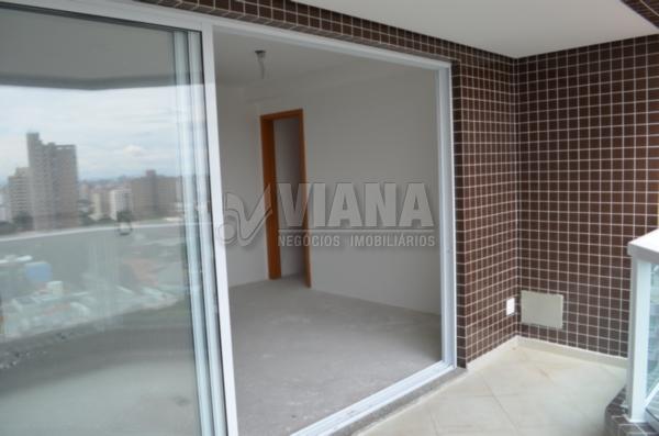 Apartamento à Venda - Vila Assunção
