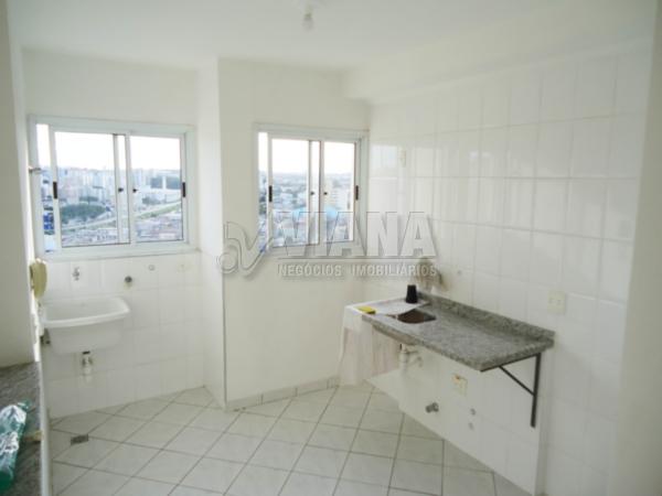 Apartamento para Locação - Vila Palmares