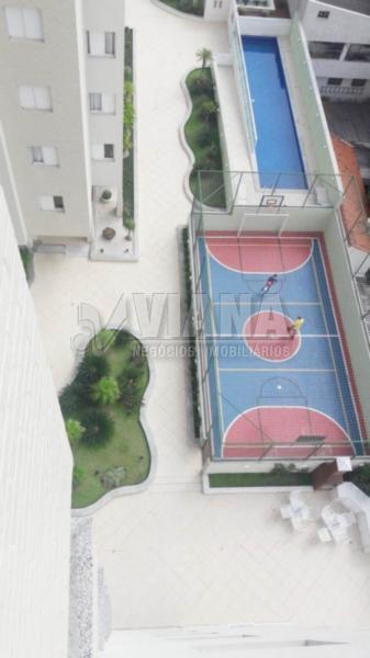 Apartamento à Venda - Olímpico