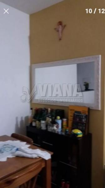 Apartamento à Venda - São João Clímaco