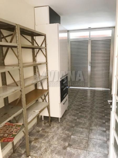 Casa / Sobrado à Venda - Vila Jordanópolis