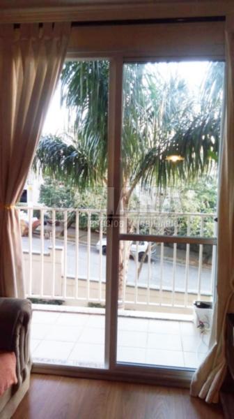 Apartamento à Venda - Jardim Borborema
