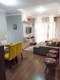 Apartamento - Santo André - Vila Metalúrgica