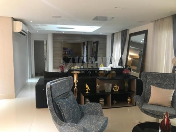 Apartamento para Locação - Cerâmica
