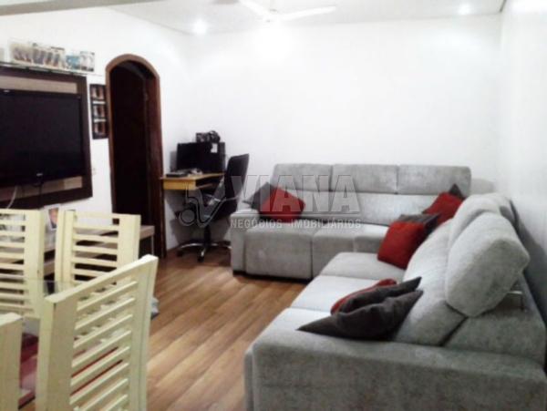 Casa / Sobrado à Venda - São Caetano do Sul
