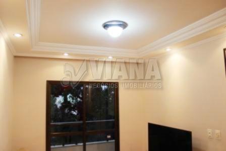 Apartamentos de 2 dormitórios à venda em Santa Maria, São Caetano Do Sul - SP