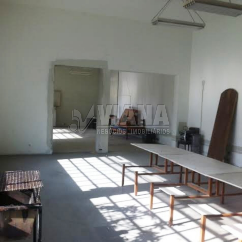 Pavilhão à venda em Campestre, Santo André - SP