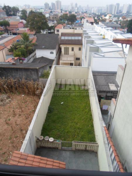 Sobrado de 4 dormitórios em Santa Maria, Santo André - SP