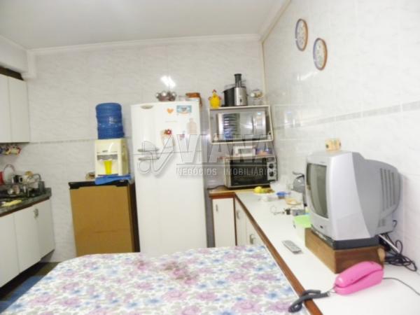 Sobrado de 3 dormitórios em Jardim Patente, São Paulo - SP