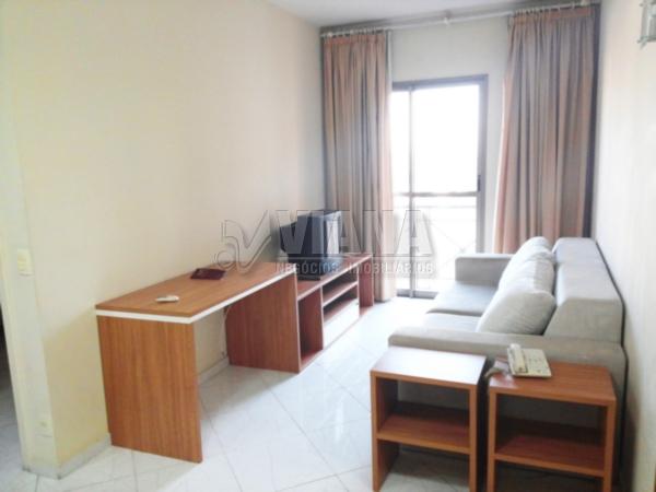 Apartamentos de 1 dormitório à venda em Barcelona, São Caetano Do Sul - SP