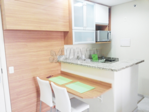 Apartamentos de 1 dormitório em Barcelona, São Caetano Do Sul - SP