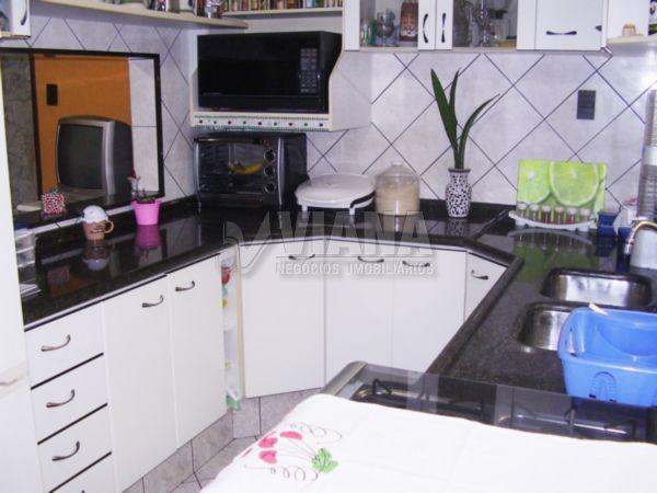 Casa de 3 dormitórios em Cerâmica, São Caetano Do Sul - SP
