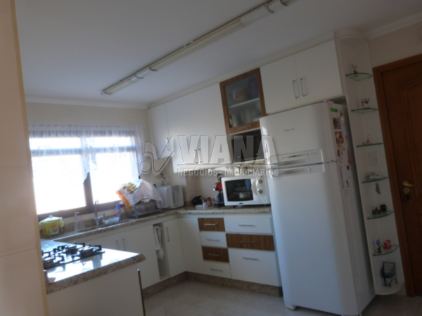 Apartamentos de 3 dormitórios à venda em Vila Gilda, Santo André - SP