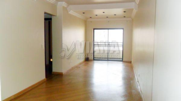 Apartamento - Santa Paula