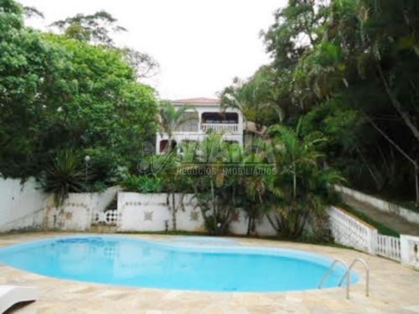Chácara de 4 dormitórios em Botujuru, São Bernardo Do Campo - SP