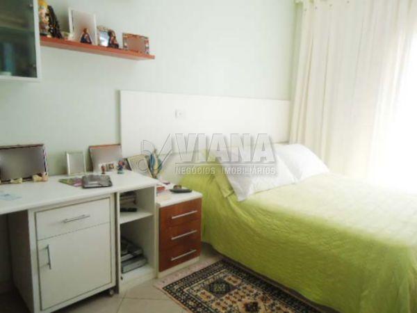 Apartamentos de 3 dormitórios em Santa Maria, São Caetano Do Sul - SP