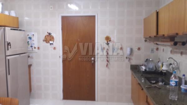 Apartamentos de 3 dormitórios à venda em Santo Antônio, São Caetano Do Sul - SP