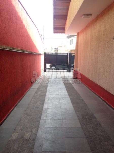Casa de 4 dormitórios à venda em Jardim São Caetano, São Caetano Do Sul - SP