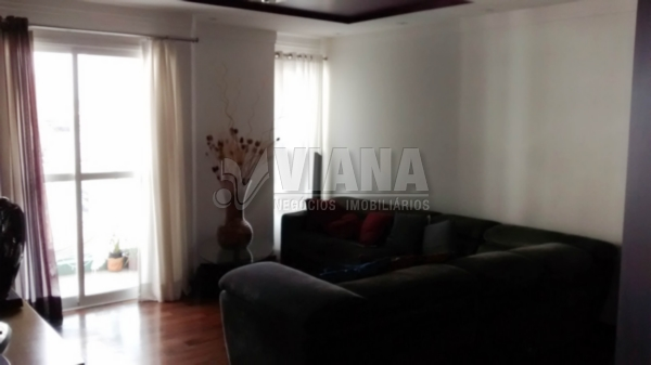 Apartamentos de 3 dormitórios em Barcelona, São Caetano Do Sul - SP