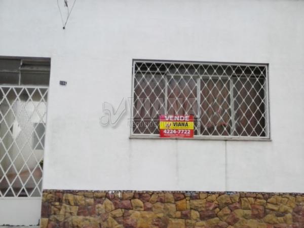 Casa de 2 dormitórios em Santa Maria, São Caetano Do Sul - SP