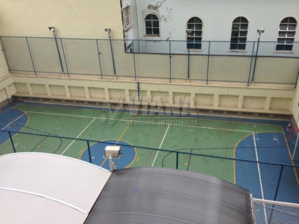 Apartamentos de 3 dormitórios em Santo Antônio, São Caetano Do Sul - SP