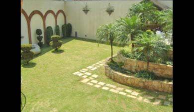 Casa de 4 dormitórios à venda em Campestre, Santo André - SP