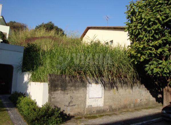 Terreno em Jardim São Caetano, São Caetano Do Sul - SP