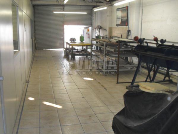 Predio Comercial à venda em Barcelona, São Caetano Do Sul - SP