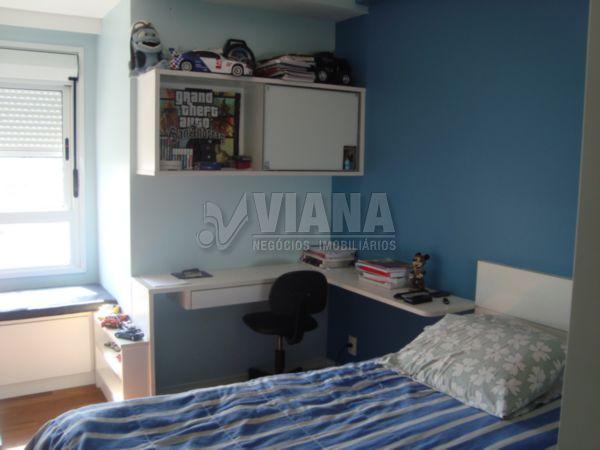 Coberturas de 4 dormitórios à venda em Jardim São Caetano, São Caetano Do Sul - SP