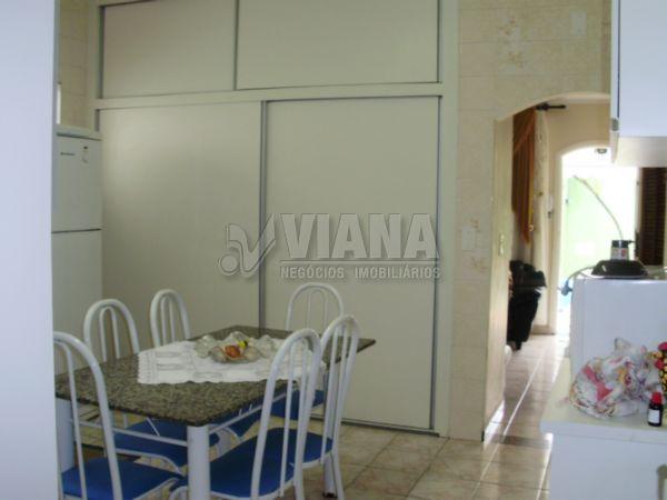 Casa de 4 dormitórios em Fundação, São Caetano Do Sul - SP