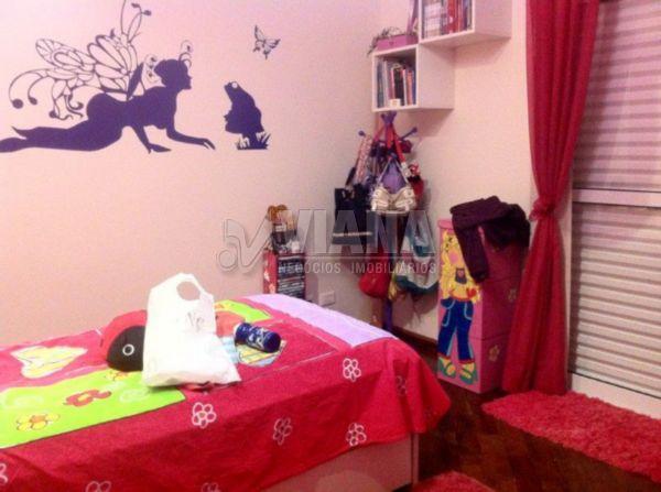Casa Em Condominio de 4 dormitórios em Demarchi, São Bernardo Do Campo - SP
