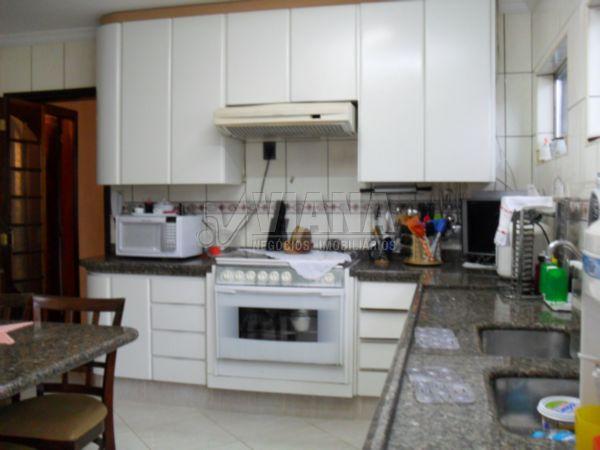 Casa de 4 dormitórios em Jardim São Caetano, São Caetano Do Sul - SP