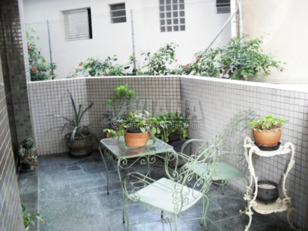Apartamentos de 4 dormitórios à venda em Santo Antônio, São Caetano Do Sul - SP