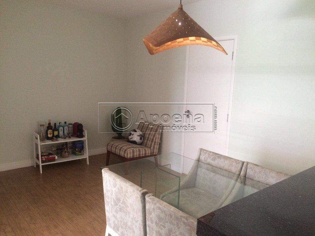 Apartamentos de 1 dormitório à venda em Empresarial 18 Do Forte, Barueri - SP