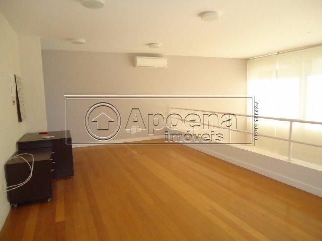 Casa Em Condominio de 4 dormitórios à venda em Alphaville, Santana De Parnaíba - SP