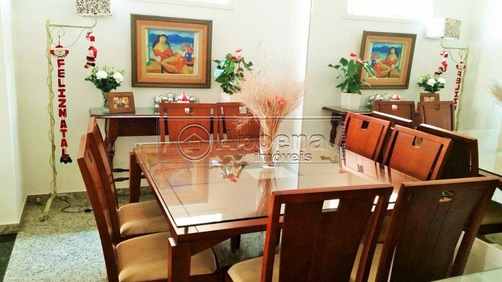 Casa Em Condominio de 3 dormitórios à venda em Tamboré, Santana De Parnaíba - SP
