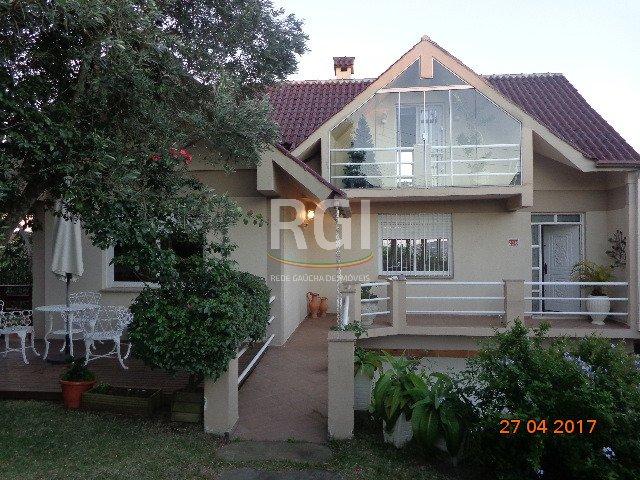 Casa Condomínio Nonoai Porto Alegre