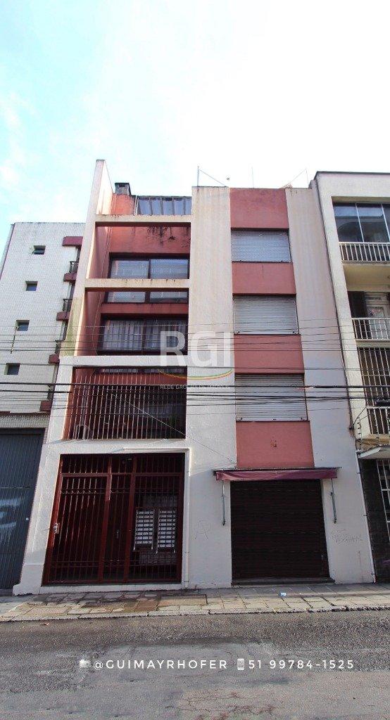 Apartamento Centro Histórico, Porto Alegre (bt7616)