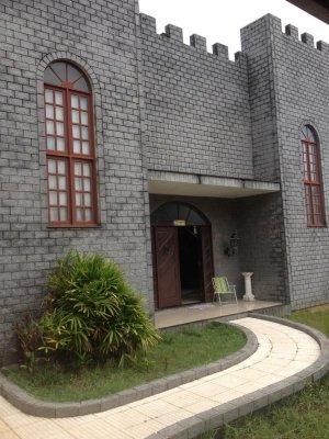 Venda Casa no Fazenda Casa Comercial, Balneário Camboriú com 3 dorms,  m2 - Cod:2926