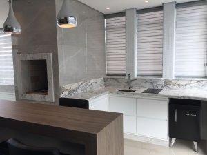 Venda Cobertura no Barra Sul, Balneário Camboriú com 4 dorms, 308 m2 - Cod:7703