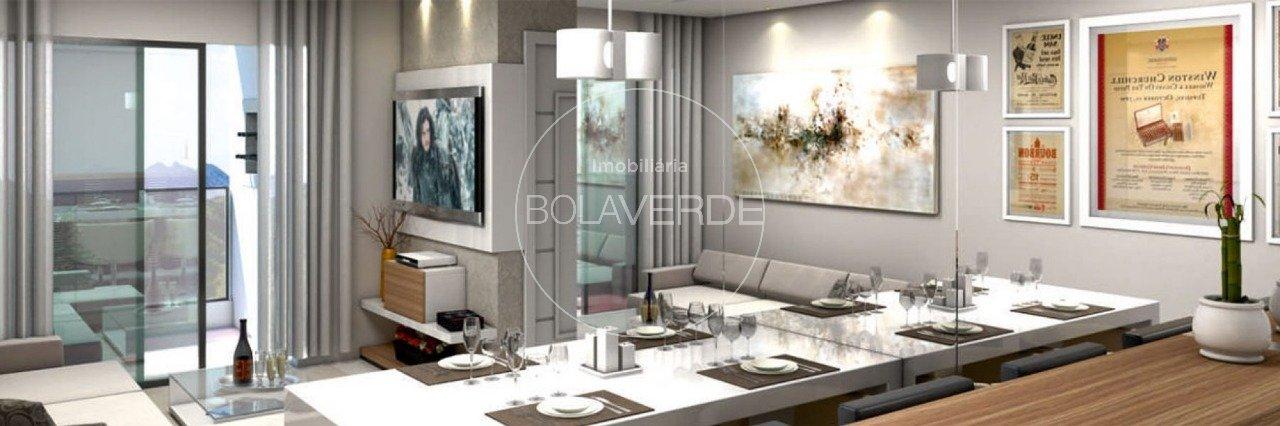 Apartamento à venda de 4 dormitórios no Centro Edifício North Shore em Balneário Camboriú