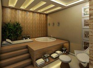 Venda Apartamento no Centro Edifício North Shore, Balneário Camboriú com 4 dorms, 133 m2 - Cod:159