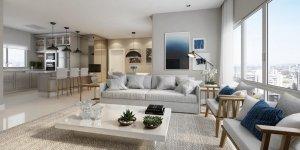 Venda Cobertura no Centro, Balneário Camboriú com 5 dorms, 288 m2 - Cod:245