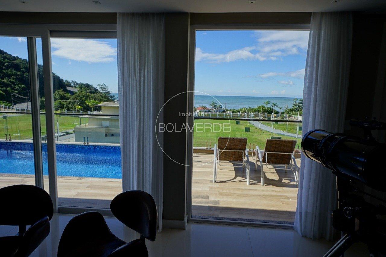 Casa em Condomínio à venda de 5 dormitórios no Praia do estaleirinho Condomínio Green Ocean em Balneário Camboriú