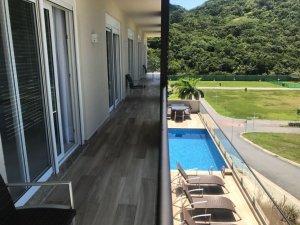 Venda Casa em Condomínio no Praia do estaleirinho Condomínio Green Ocean, Balneário Camboriú com 5 dorms, 670 m2 - Cod:8520