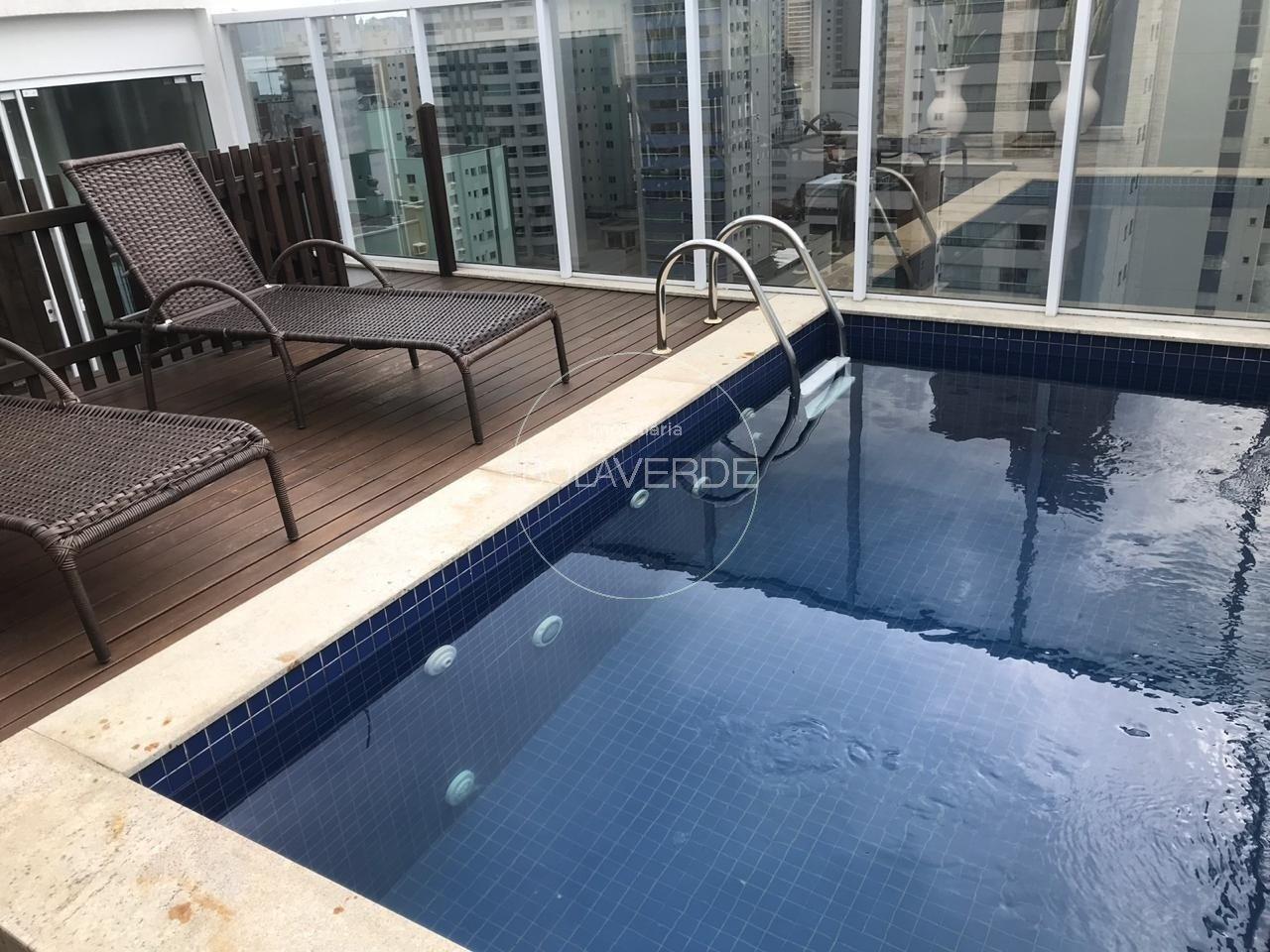 Cobertura à venda de 3 dormitórios no Pioneiros Residencial L Pioniere em Balneário Camboriú