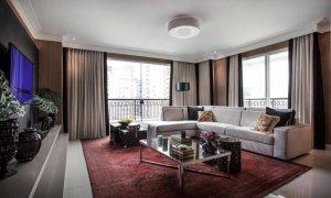 Venda Apartamento no Centro, Balneário Camboriú com 3 dorms,  m2 - Cod:373