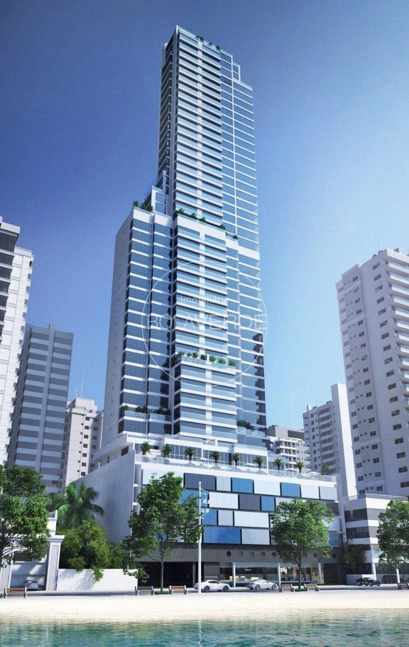Apartamento à venda de 4 dormitórios no Barra Norte em Balneário Camboriú